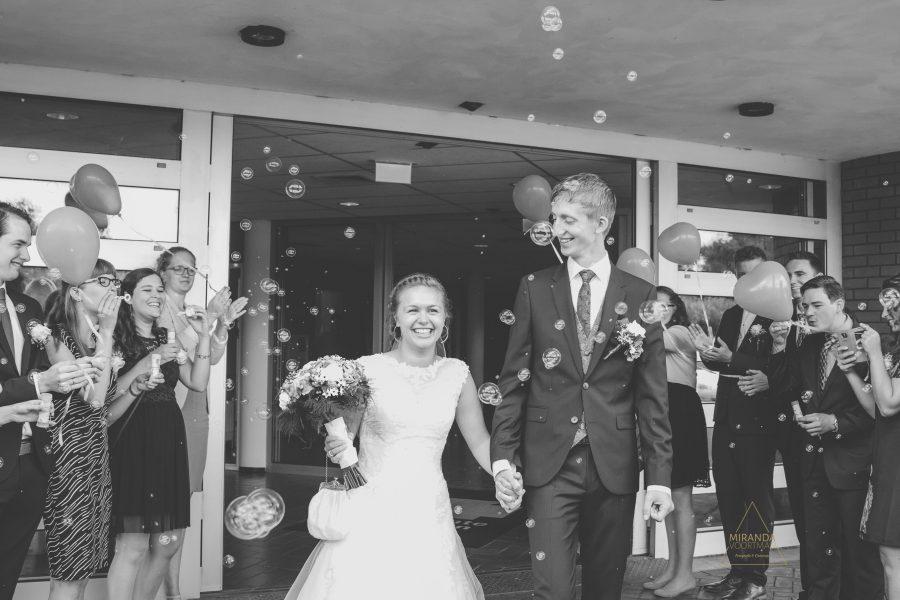 Bruiloft Miranda Voortman Fotografie Ontwerp