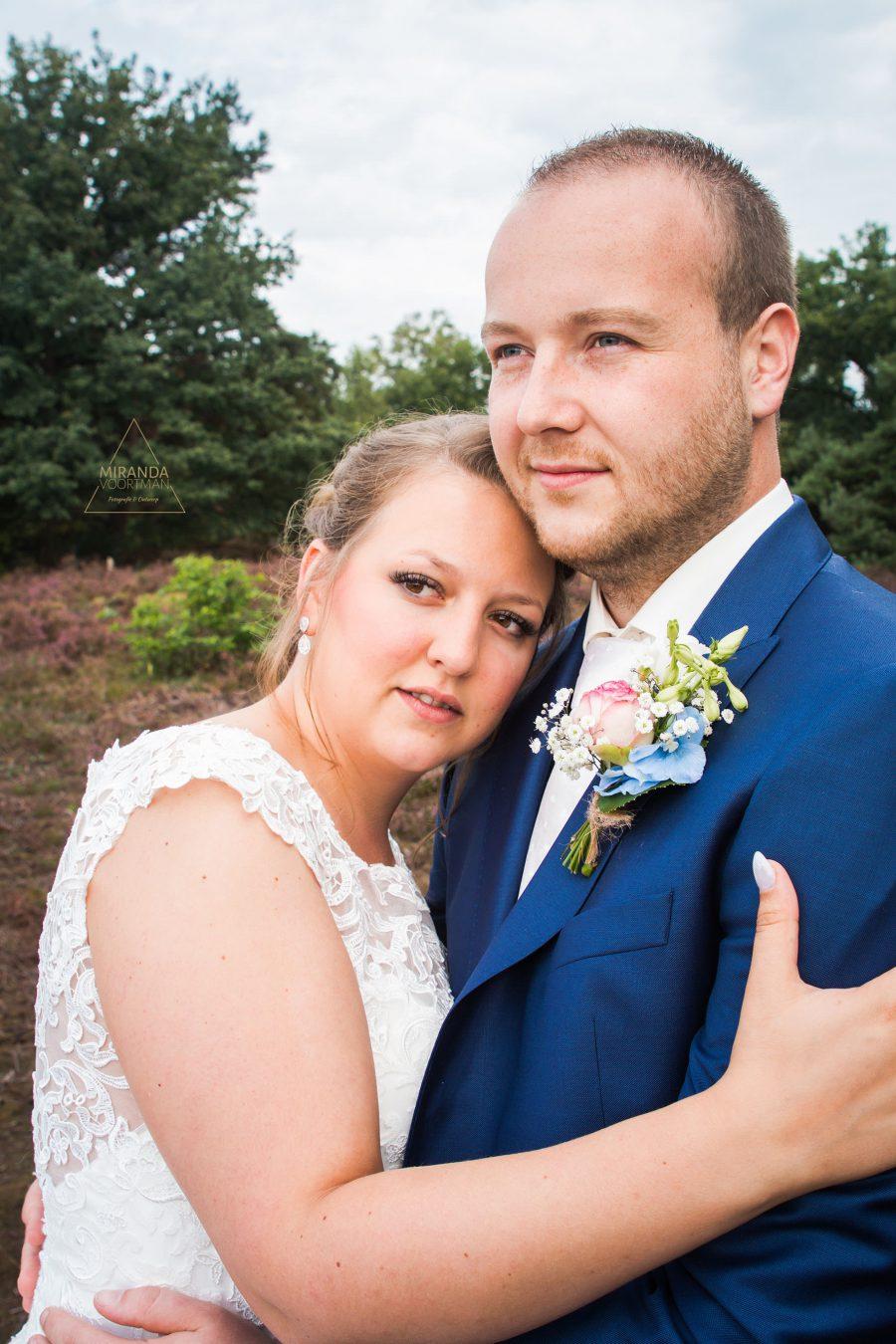 bruiloft; bruidsfotografie Rijssen